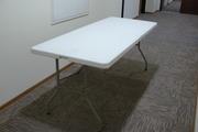 Стол пластиковый 180 см